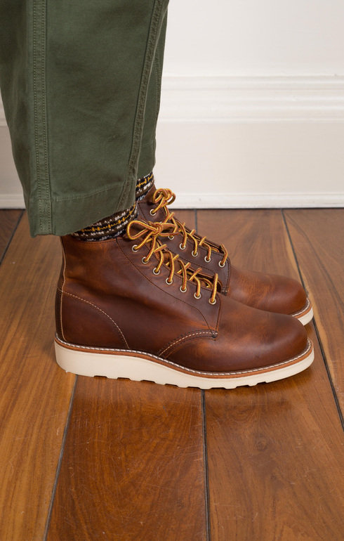 red wings, red wing boots
