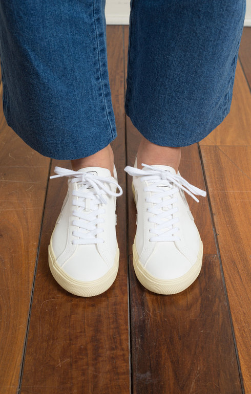 Esplar Extra White Natural Butter Sole