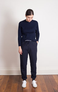 Eclipse Trouser Navy