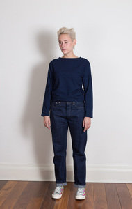 Standard Denim 105 13.7oz Original Selve
