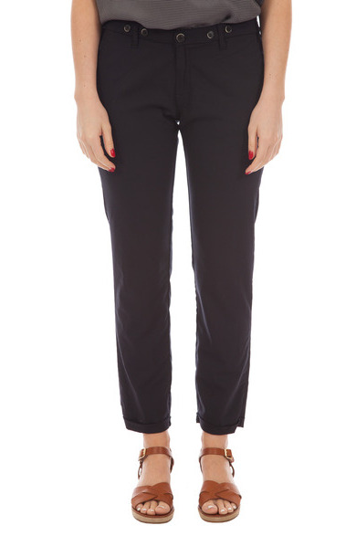 Trousers Rampina Navy