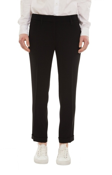 Lunghi Donna Trousers