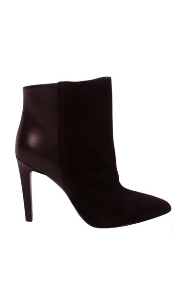 Duo Ankle Boot Oxblood