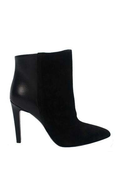 Duo Ankle Boot Black