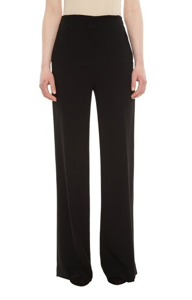 Wide High Waisted Trousers