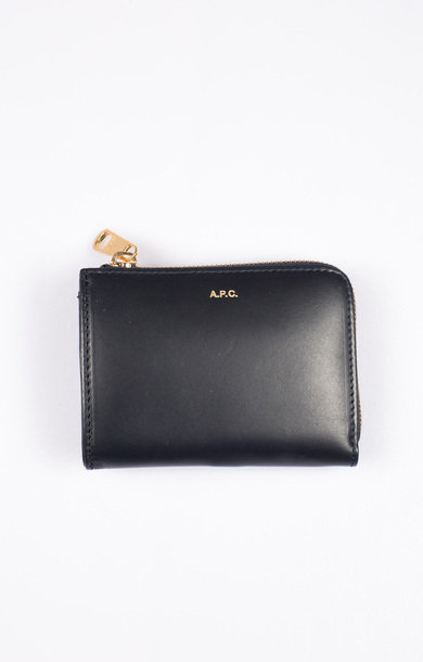 Compact Lise Dark Navy