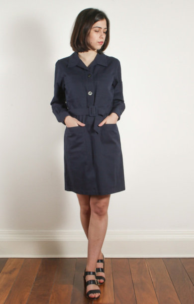 Robe Livingstone Dark Navy