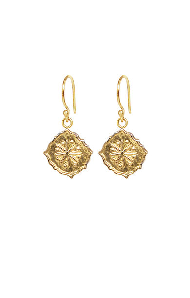Earrings Byzance