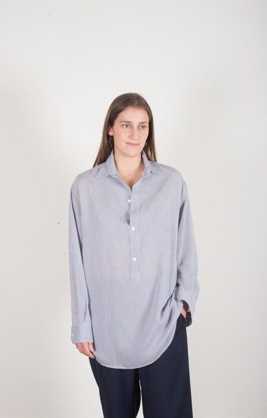 Shirt Sandra Navy