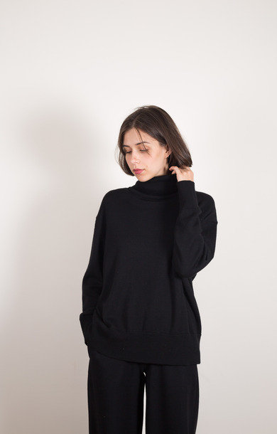 Sweater Oria Nero