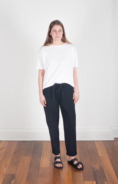 Trousers Crocetta Saraval Navy