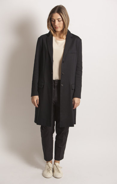 Trudi Knit Coat
