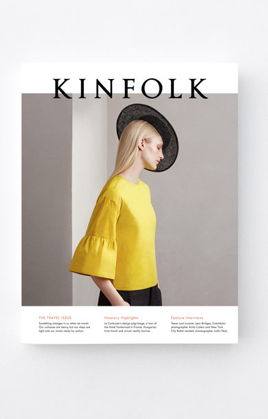 Kinfolk Issue Twenty