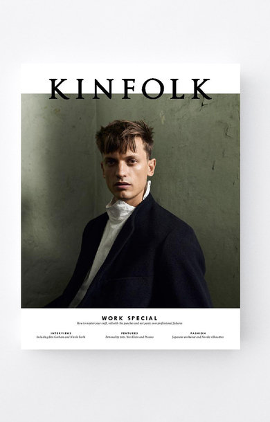 kinfolk Issue Twenty-Two