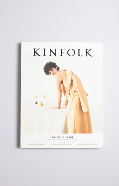 Kinfolk Volume 25
