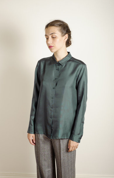 Shirt Chypre Green