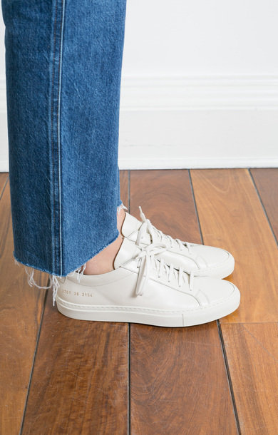 Original Achilles Low Off White