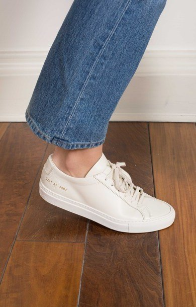 Original Achilles Low Warm White
