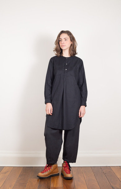 Irving Tunic Black