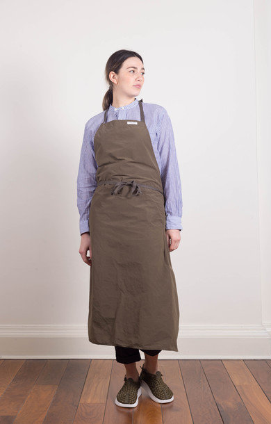 New Long Apron