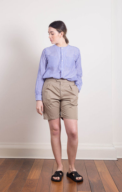 Sunset Shorts Khaki