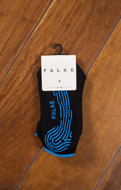 Relax Pads Black/Blue
