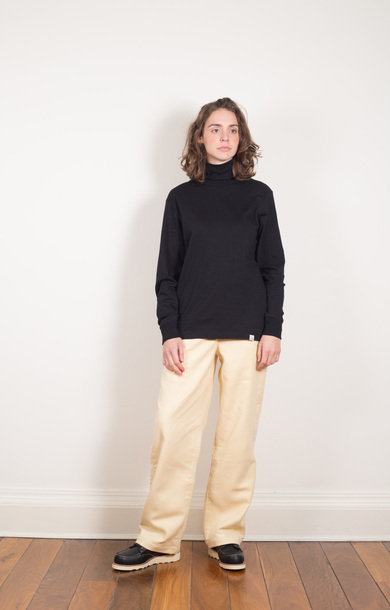 Moleskin Chinos Off White