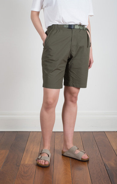 Weather ST Shorts Olive
