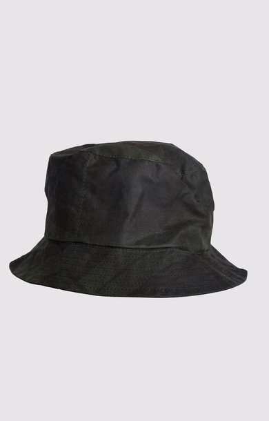 Bucket Hat Black Watch