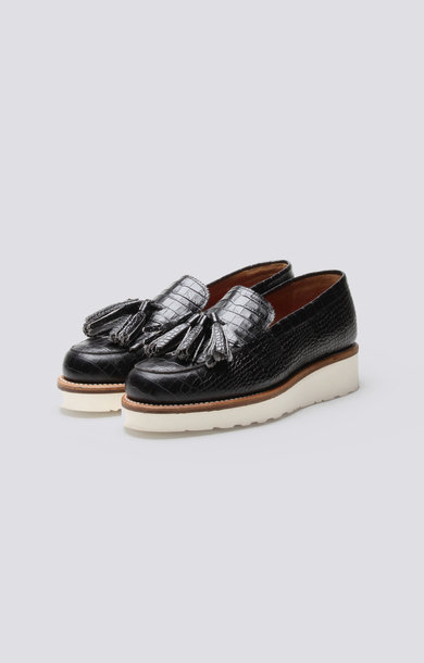 Clara Loafer Black