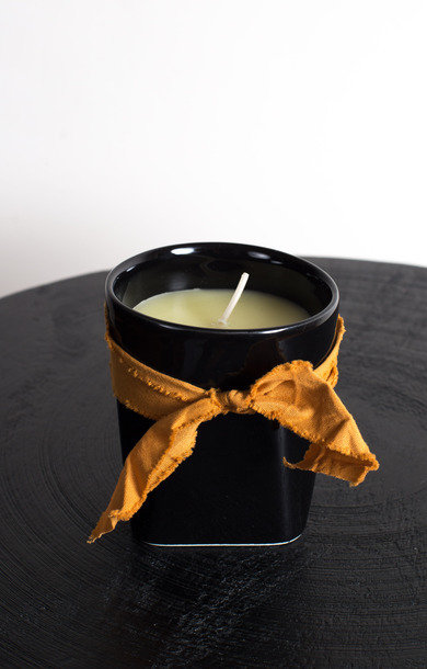Candle - Ginger & Blackpepper