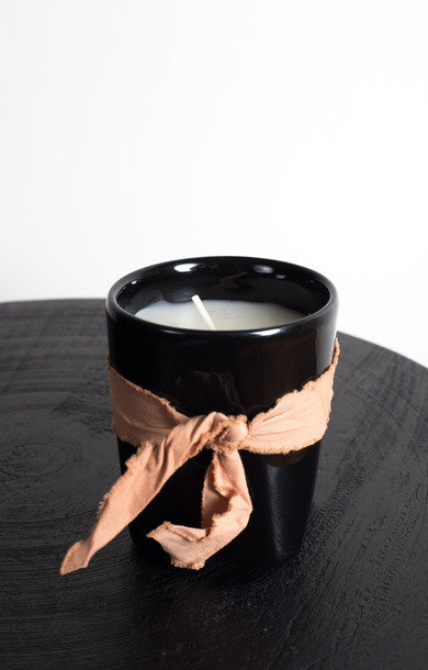 Candle - Grapefruit & Musk