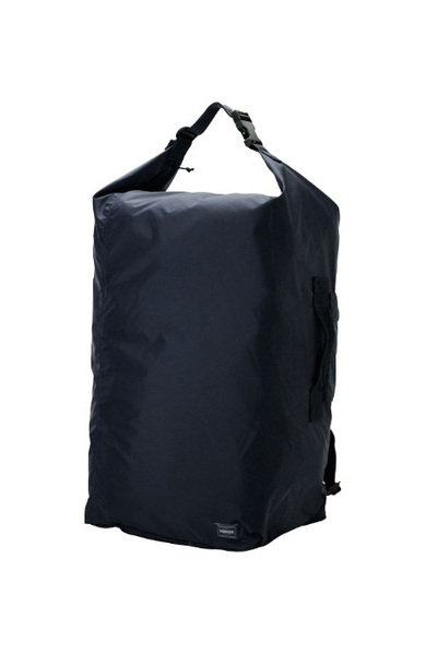 Flex Bonsac Tote Navy Small