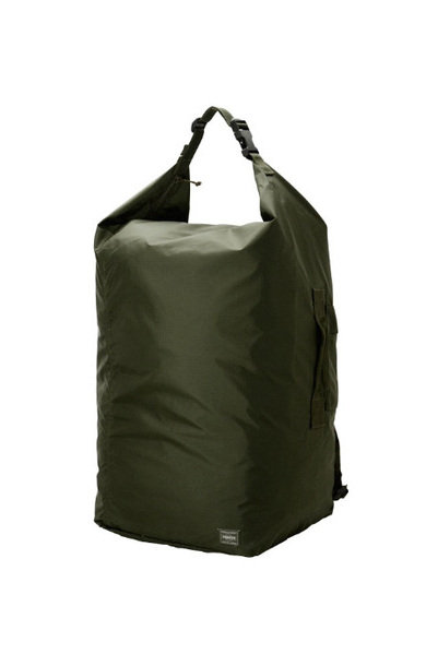 Flex Bonsac Tote Olive Drab Small