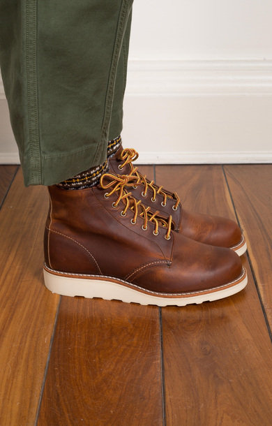 Red Wing Shoes  bf97f83905