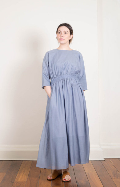 Cricket Powder Blue Dress