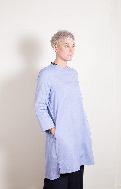 Felix Dress Light Blue