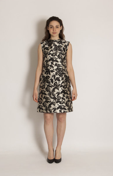 Lolly Flower Woven Dress