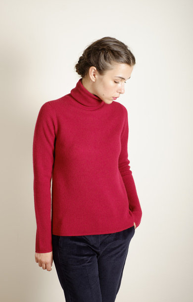 Nabucco Sweater Red