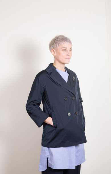 Salita Jacket Midnight Blue
