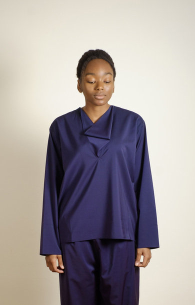 Blix Top Midnight
