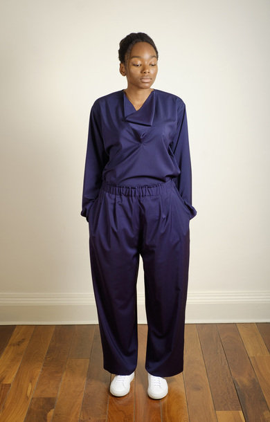 Petrina Pants Midnight