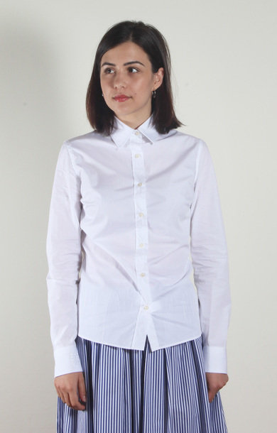 Equa Shirt White