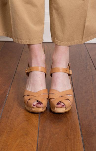 Swedish Hasbeens Women s Designer Footwear  e82c2d453