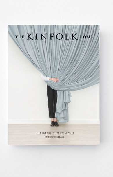 The Kinfolk Home I