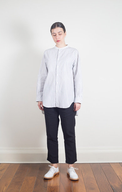 Frock Shirt Stripe