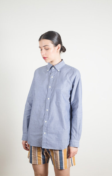 BD Shirt Navy