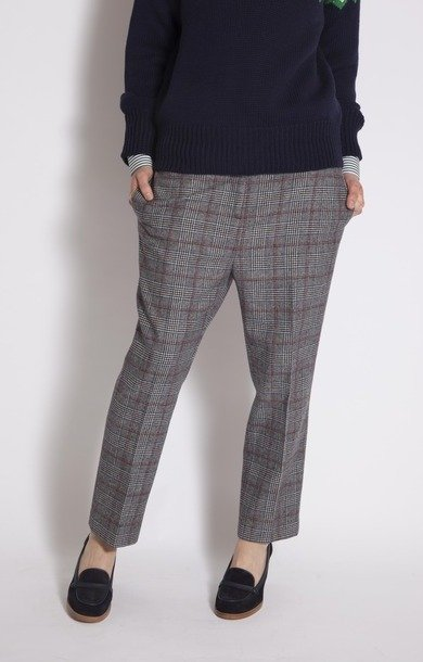 Angleton Low Crotch Classic Pants