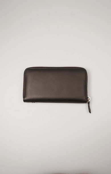 Little Soft Marsiglia Purse Nero