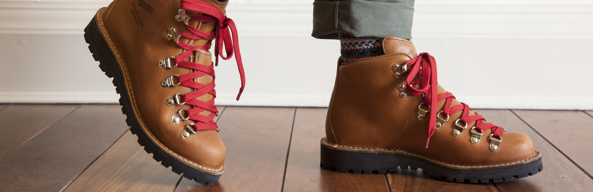 Danner Boots - Back in stock!